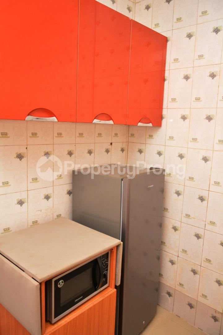 2 bedroom Flat / Apartment for shortlet Shonibare Estate Maryland Lagos - 5
