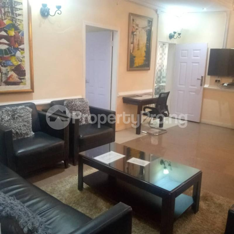 2 bedroom Flat / Apartment for shortlet Shonibare Estate Maryland Lagos - 0