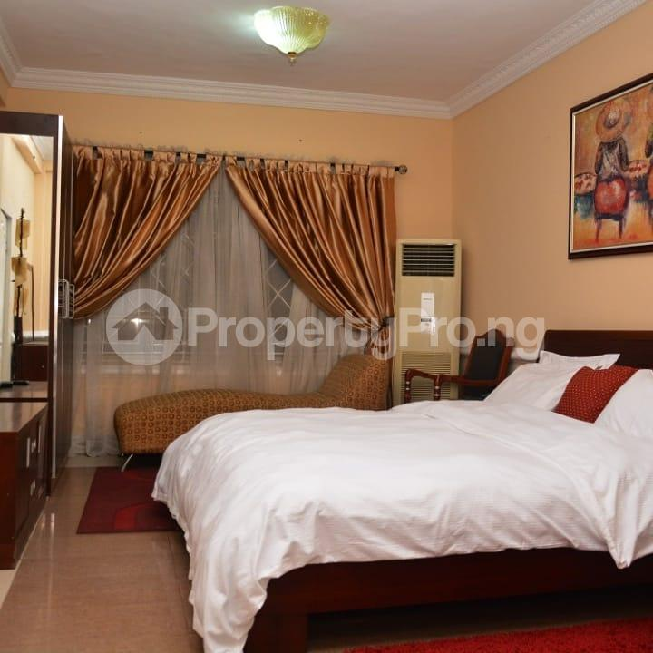 2 bedroom Flat / Apartment for shortlet Shonibare Estate Maryland Lagos - 2