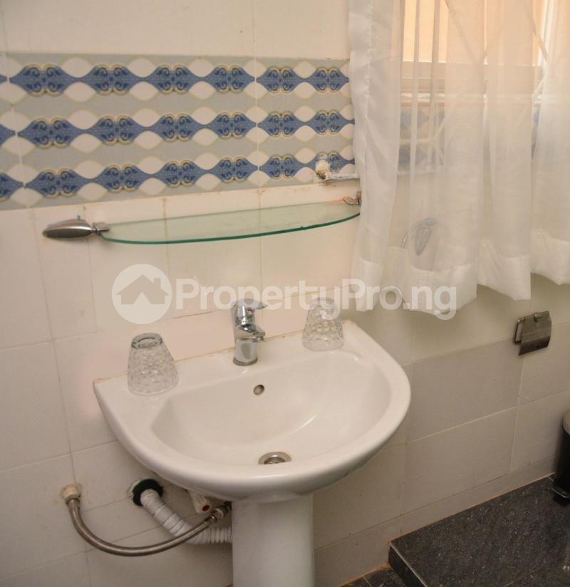 2 bedroom Flat / Apartment for shortlet Shonibare Estate Maryland Lagos - 11
