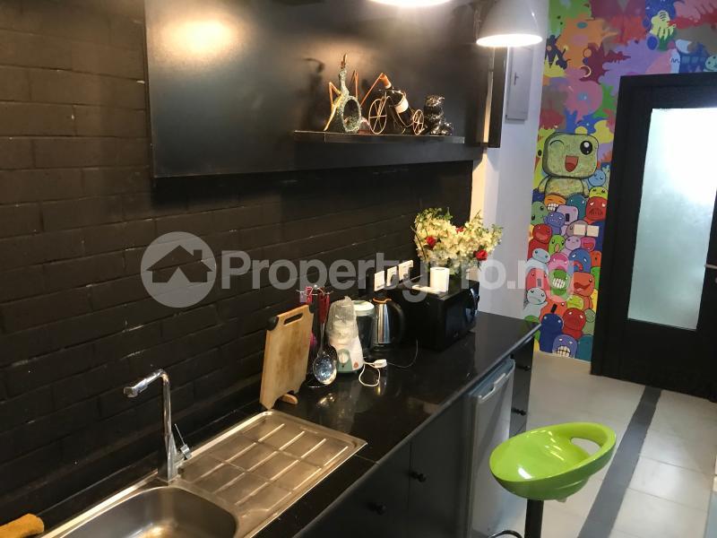 1 bedroom mini flat  Flat / Apartment for shortlet T Y Danjuma Street Ligali Ayorinde Victoria Island Lagos - 9