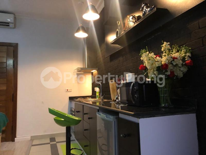 1 bedroom mini flat  Flat / Apartment for shortlet T Y Danjuma Street Ligali Ayorinde Victoria Island Lagos - 18