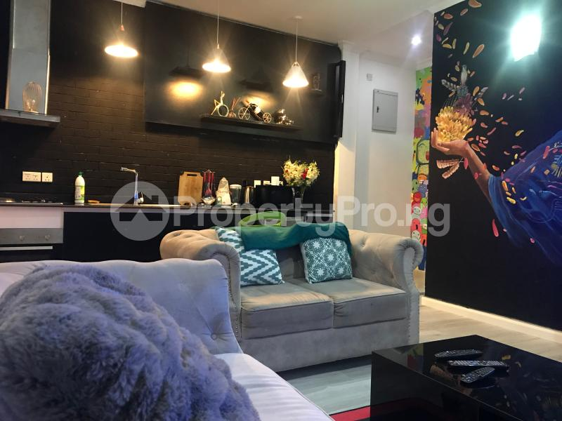 1 bedroom mini flat  Flat / Apartment for shortlet T Y Danjuma Street Ligali Ayorinde Victoria Island Lagos - 13