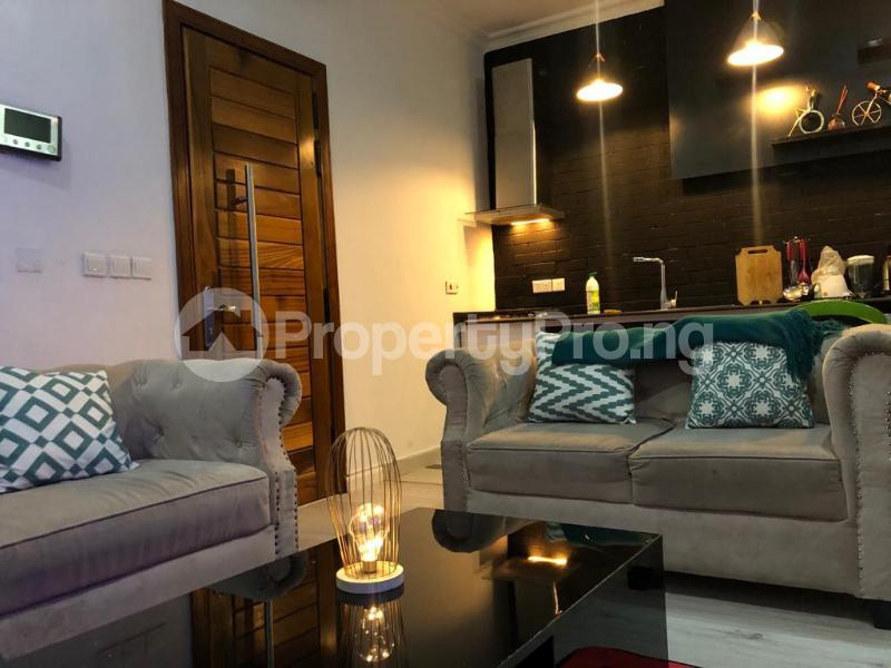 1 bedroom mini flat  Flat / Apartment for shortlet T Y Danjuma Street Ligali Ayorinde Victoria Island Lagos - 17