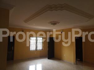 3 bedroom Flat / Apartment for rent Justice J.b Coker Estate Alausa Ikeja Lagos - 3