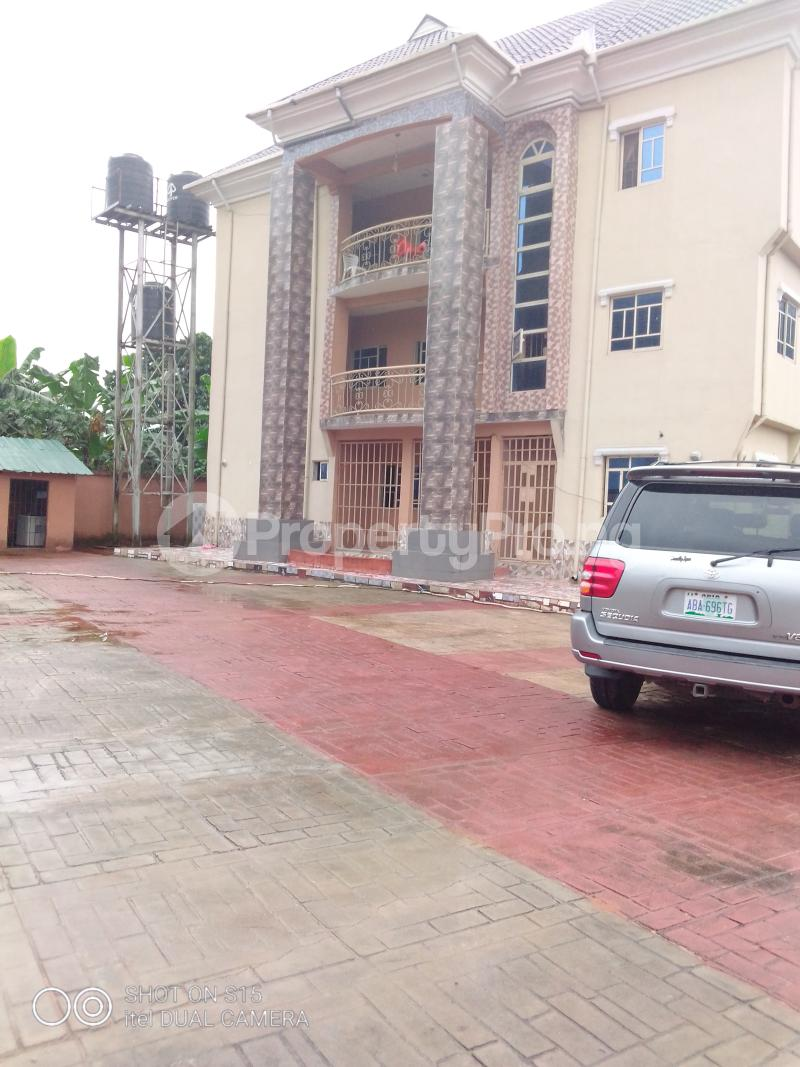 4 bedroom Shared Apartment Flat / Apartment for rent Abayi, Aba Aba Abia - 0