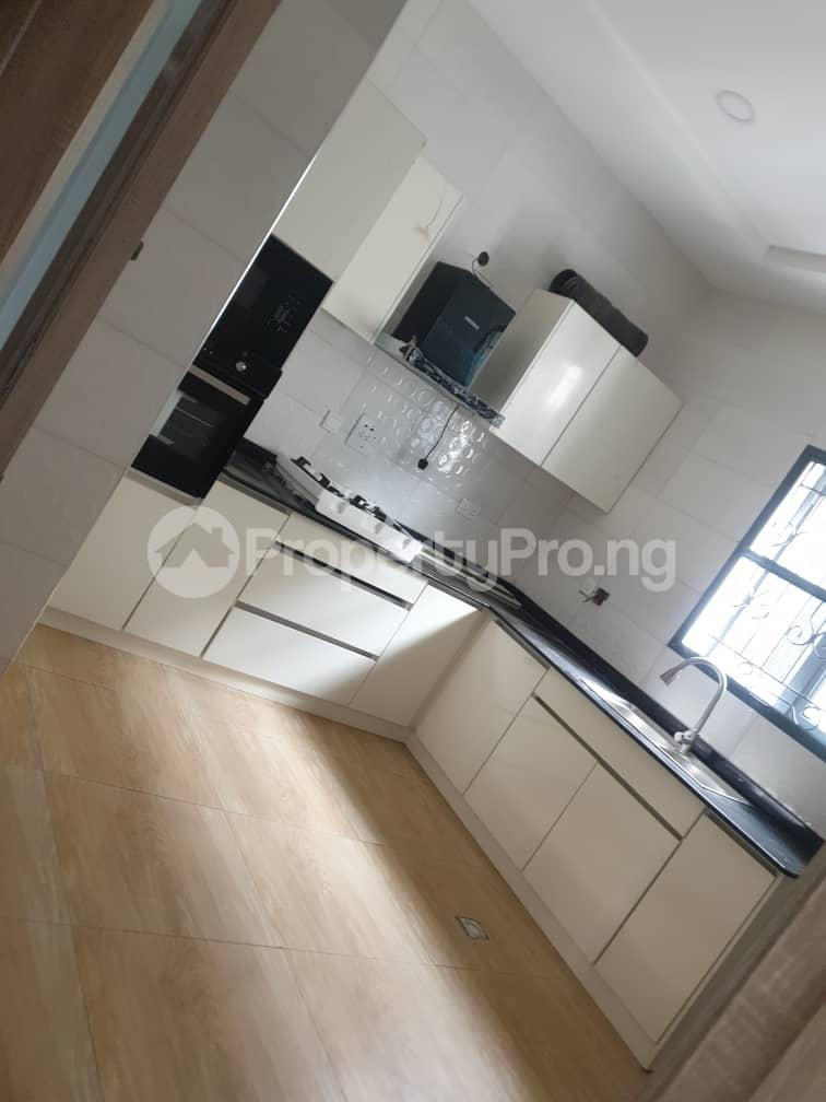 3 bedroom Flat / Apartment for sale Agungi Agungi Lekki Lagos - 5