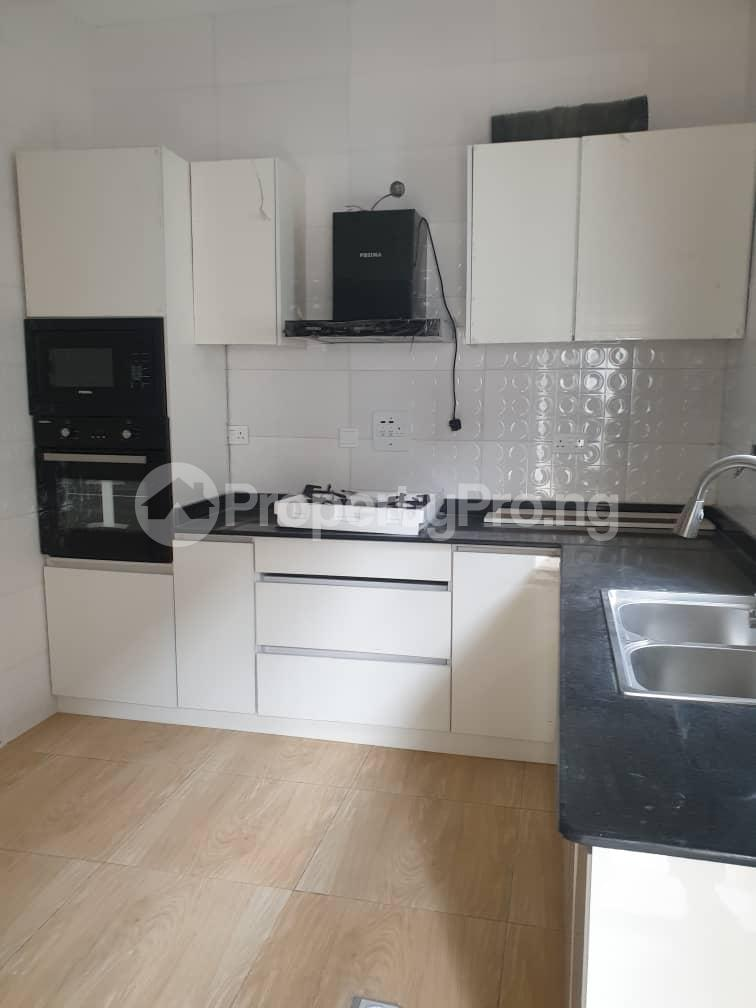 3 bedroom Flat / Apartment for sale Agungi Agungi Lekki Lagos - 6