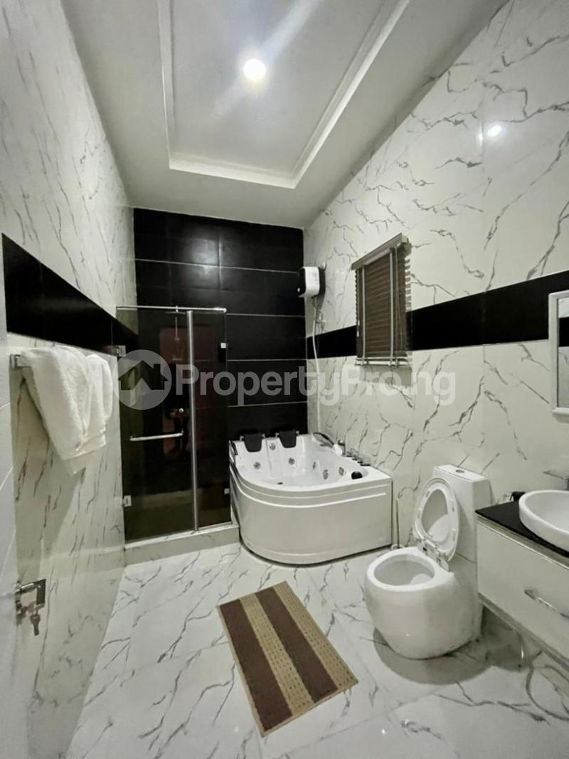 4 bedroom House for shortlet Chevron chevron Lekki Lagos - 7