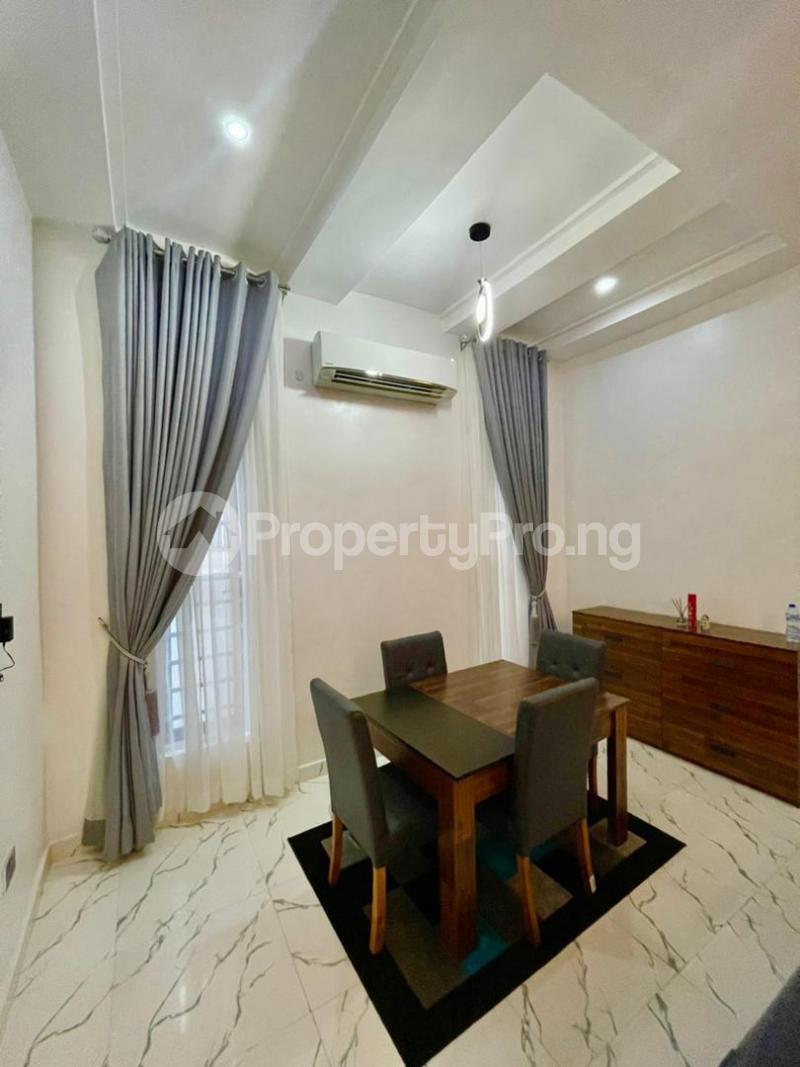 4 bedroom House for shortlet Chevron chevron Lekki Lagos - 4