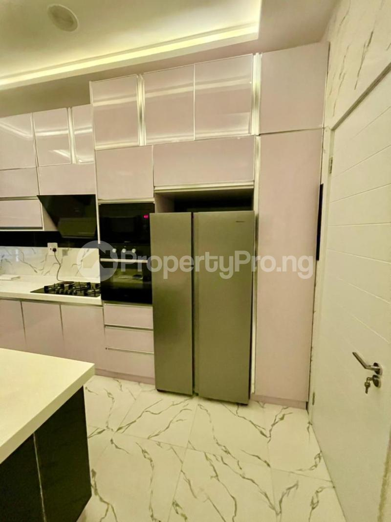 4 bedroom House for shortlet Chevron chevron Lekki Lagos - 10