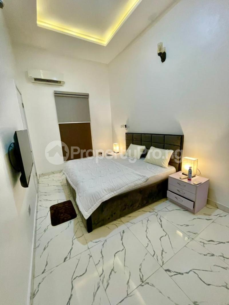 4 bedroom House for shortlet Chevron chevron Lekki Lagos - 5