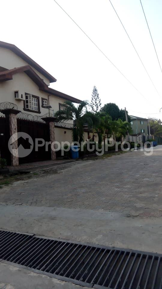 3 bedroom Blocks of Flats House for rent Marble wood Estate  Agege Lagos - 7