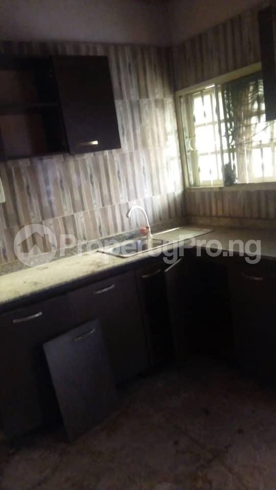 3 bedroom Blocks of Flats House for rent Marble wood Estate  Agege Lagos - 1