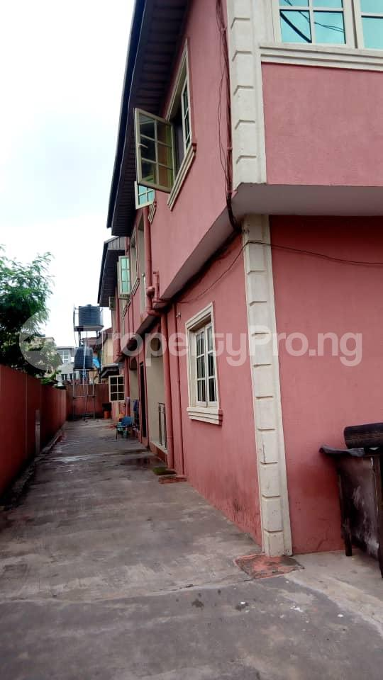 3 bedroom Blocks of Flats House for rent Marble wood Estate  Agege Lagos - 10