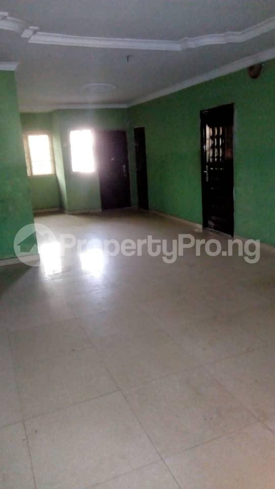 3 bedroom Blocks of Flats House for rent Marble wood Estate  Agege Lagos - 2