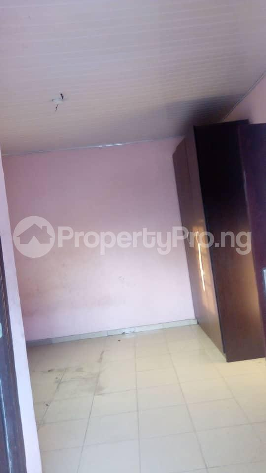 3 bedroom Blocks of Flats House for rent Marble wood Estate  Agege Lagos - 5