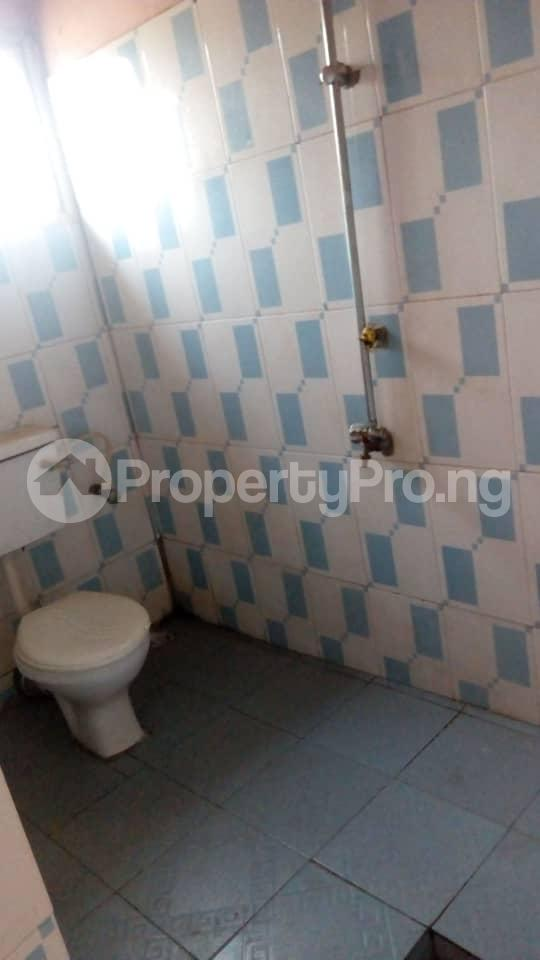 3 bedroom Blocks of Flats House for rent Marble wood Estate  Agege Lagos - 6