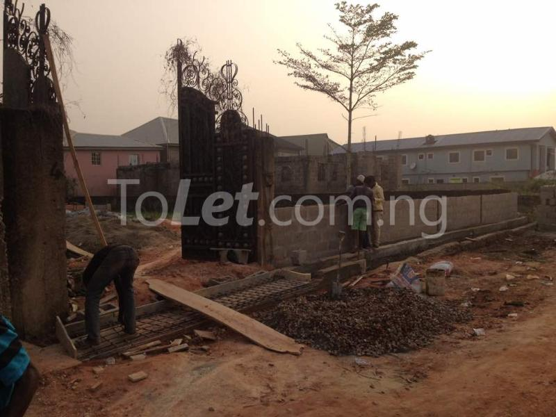 House for sale Canal View Estate, Jakande Estate Isolo Lagos - 3