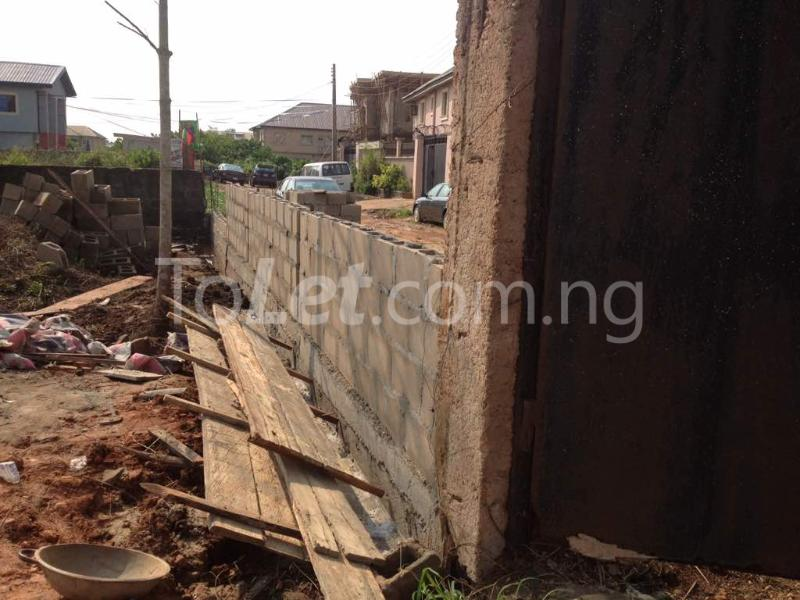 House for sale Canal View Estate, Jakande Estate Isolo Lagos - 5