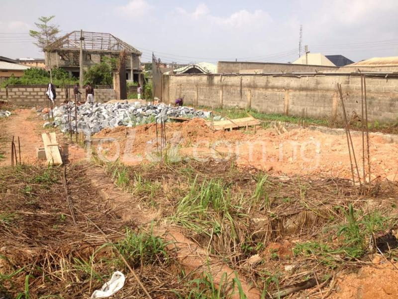 House for sale Canal View Estate, Jakande Estate Isolo Lagos - 2