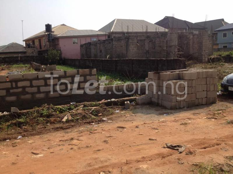 House for sale Canal View Estate, Jakande Estate Isolo Lagos - 4