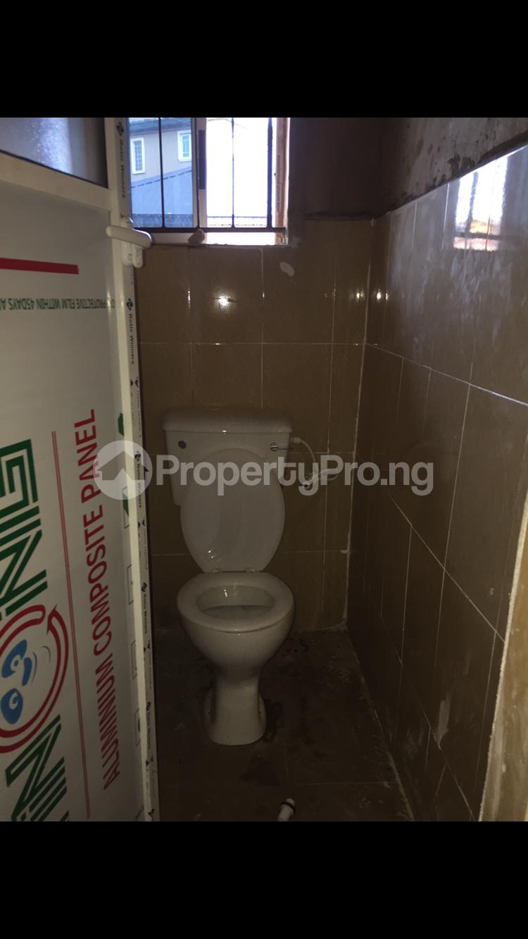 1 bedroom mini flat  Mini flat Flat / Apartment for sale New garage Gbagada Lagos - 1
