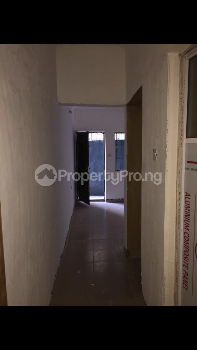 1 bedroom mini flat  Mini flat Flat / Apartment for sale New garage Gbagada Lagos - 2