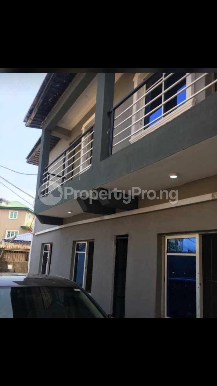 1 bedroom mini flat  Mini flat Flat / Apartment for sale New garage Gbagada Lagos - 4