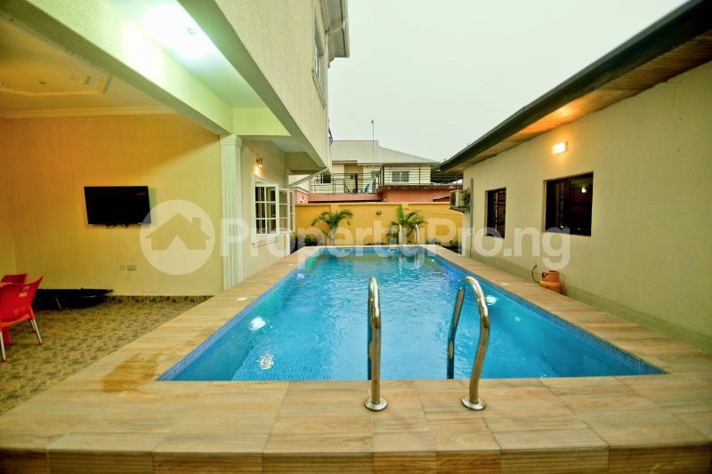 4 bedroom Self Contain for shortlet   VGC Lekki Lagos - 6