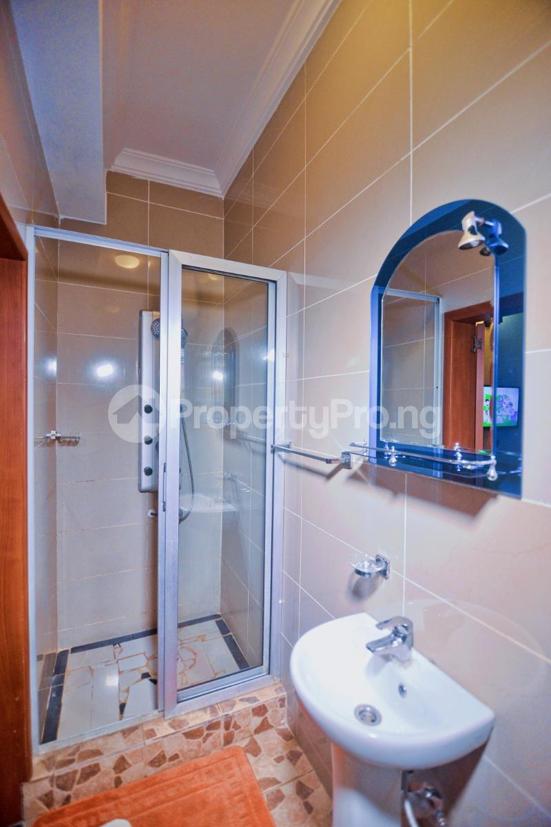 4 bedroom Self Contain for shortlet   VGC Lekki Lagos - 11