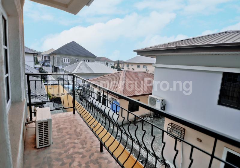 4 bedroom Self Contain for shortlet   VGC Lekki Lagos - 7