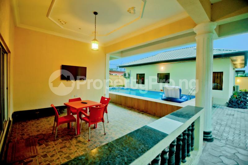 4 bedroom Self Contain for shortlet   VGC Lekki Lagos - 0