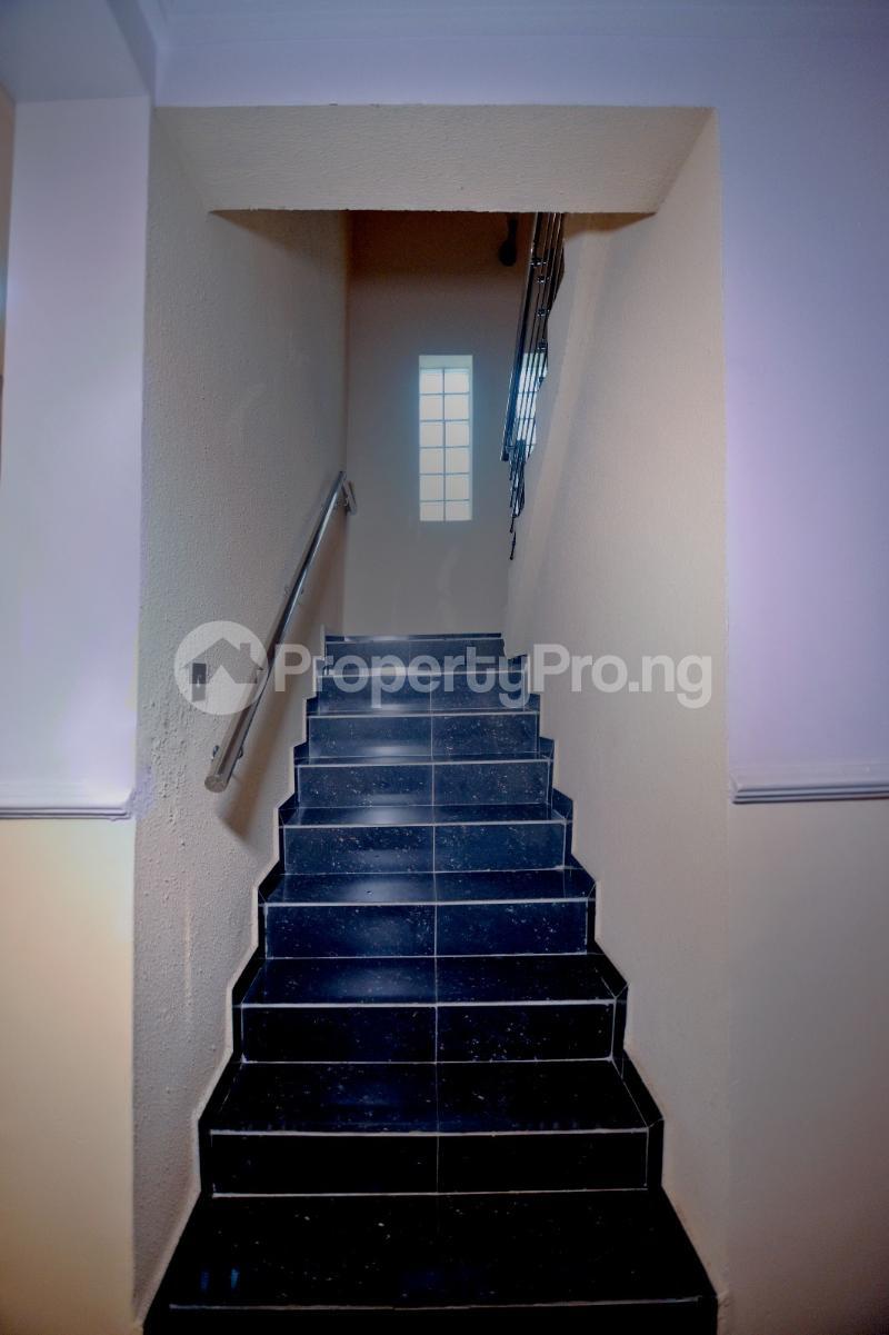 4 bedroom Self Contain for shortlet   VGC Lekki Lagos - 12