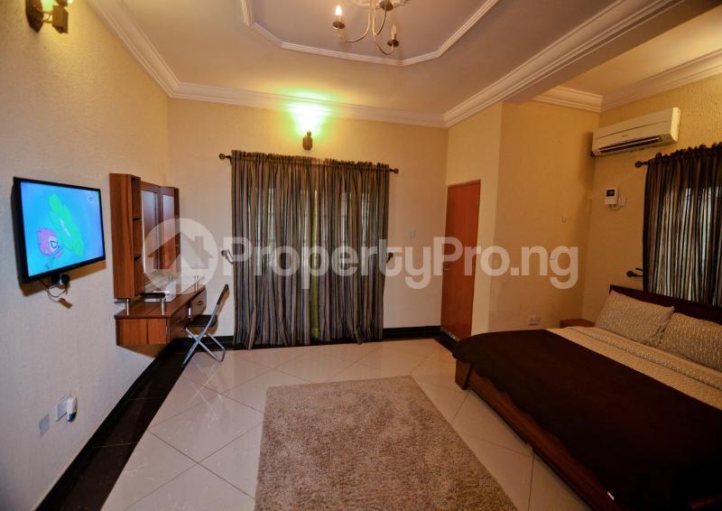 4 bedroom Self Contain for shortlet   VGC Lekki Lagos - 4
