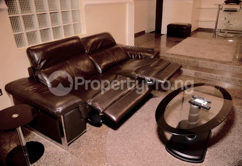 4 bedroom Self Contain for shortlet   VGC Lekki Lagos - 3