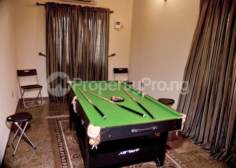 4 bedroom Self Contain for shortlet   VGC Lekki Lagos - 8