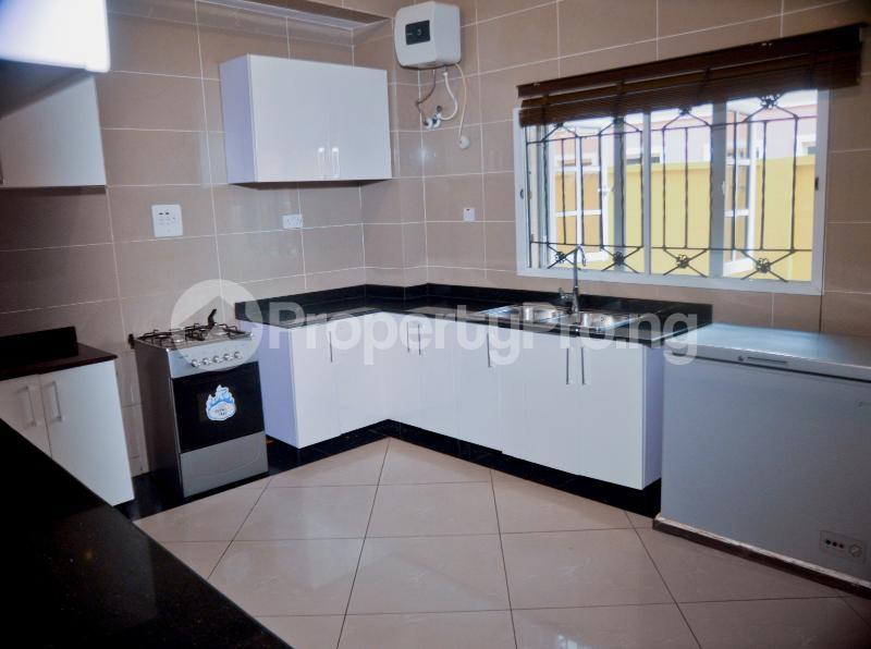 4 bedroom Self Contain for shortlet   VGC Lekki Lagos - 14