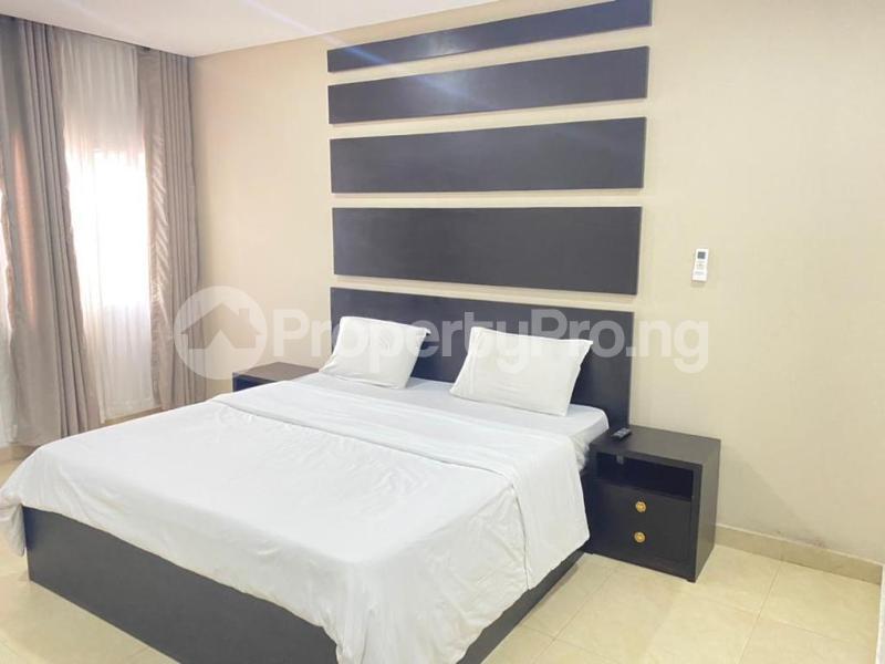 4 bedroom Detached Duplex for shortlet   Lekki Phase 1 Lekki Lagos - 6