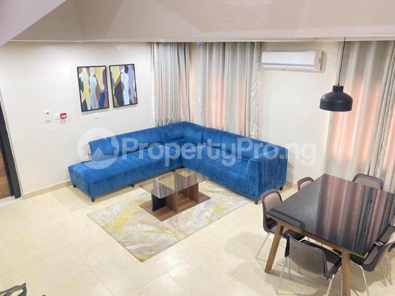 4 bedroom Detached Duplex for shortlet   Lekki Phase 1 Lekki Lagos - 0