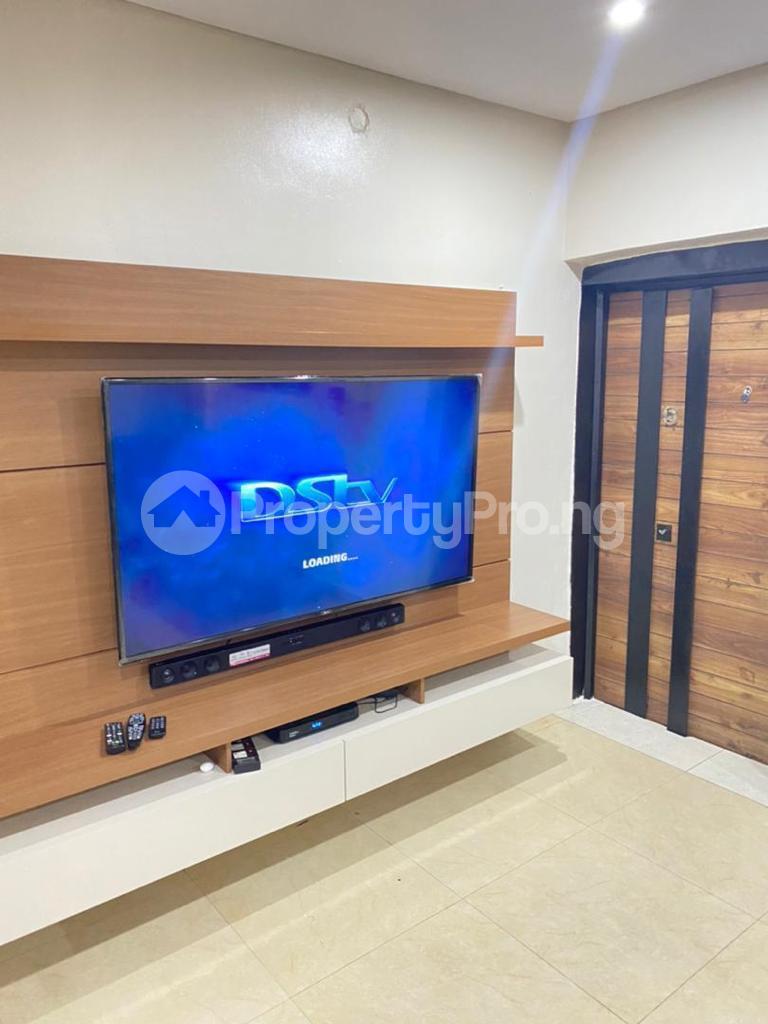 4 bedroom Detached Duplex for shortlet   Lekki Phase 1 Lekki Lagos - 4