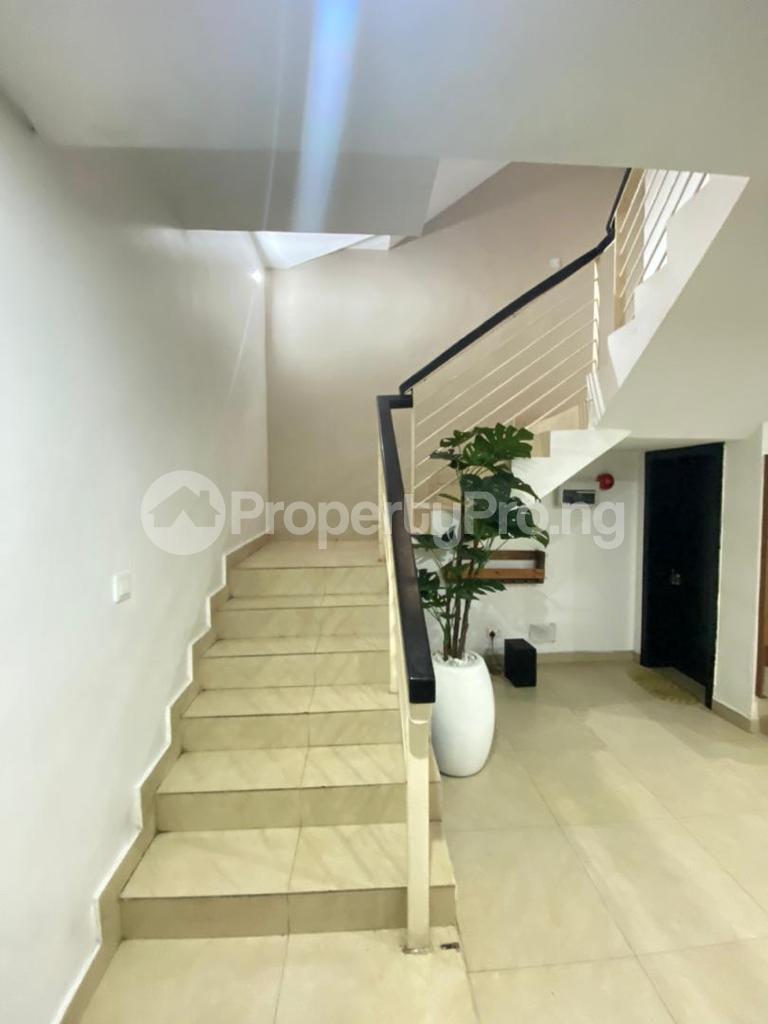 4 bedroom Detached Duplex for shortlet   Lekki Phase 1 Lekki Lagos - 2
