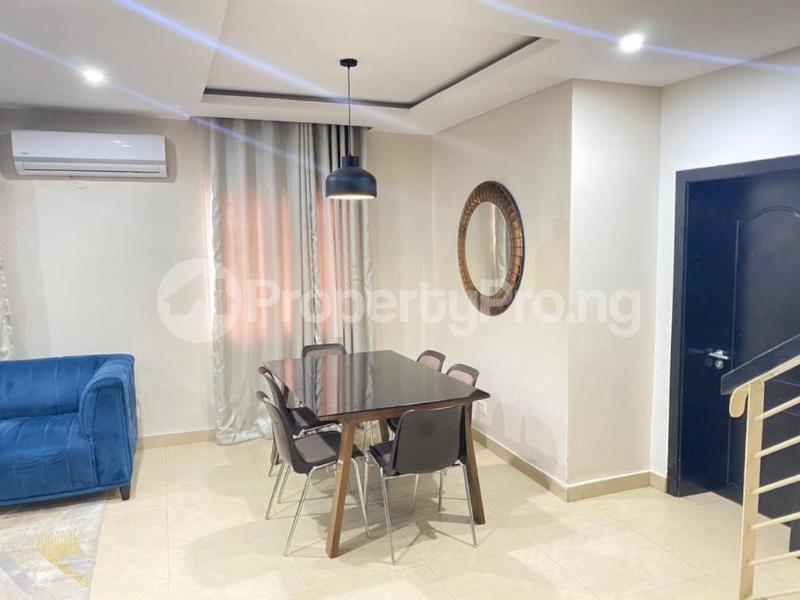 4 bedroom Detached Duplex for shortlet   Lekki Phase 1 Lekki Lagos - 11