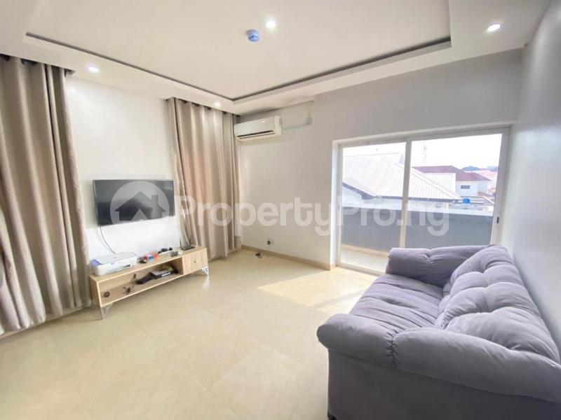 4 bedroom Detached Duplex for shortlet   Lekki Phase 1 Lekki Lagos - 14