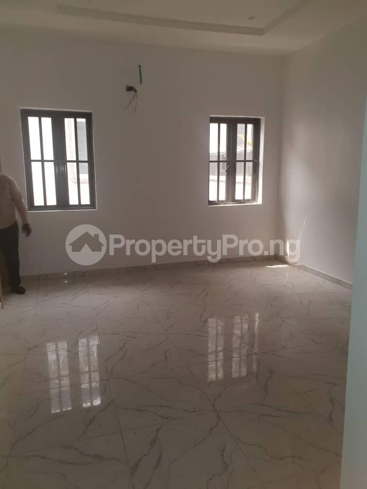 5 bedroom Detached Duplex for sale Before Chevron Drive Idado Lekki Lagos - 6