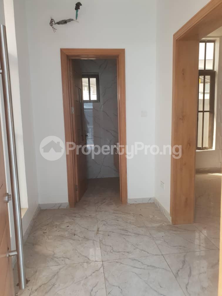 5 bedroom Detached Duplex for sale Before Chevron Drive Idado Lekki Lagos - 22