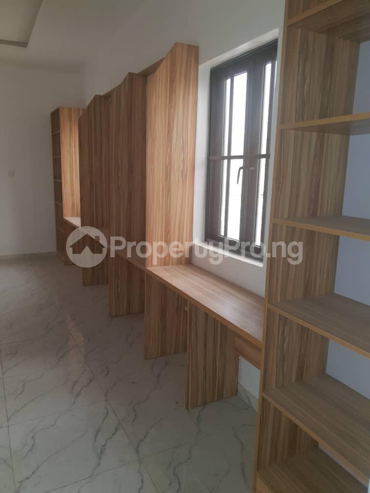 5 bedroom Detached Duplex for sale Before Chevron Drive Idado Lekki Lagos - 16