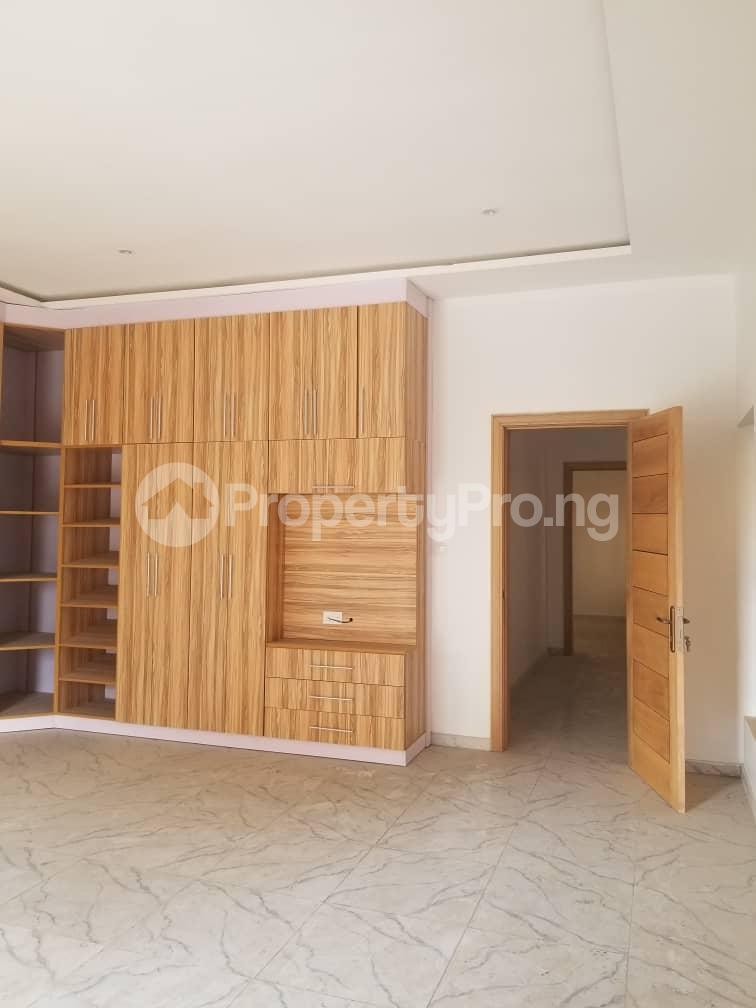 5 bedroom Detached Duplex for sale Before Chevron Drive Idado Lekki Lagos - 13