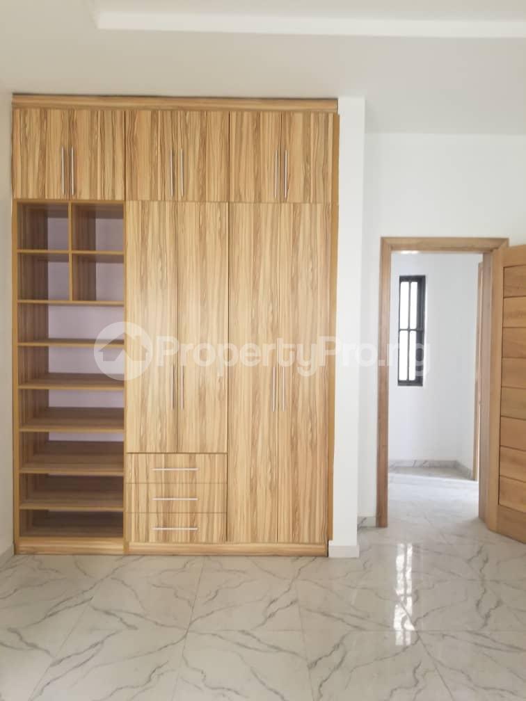 5 bedroom Detached Duplex for sale Before Chevron Drive Idado Lekki Lagos - 7