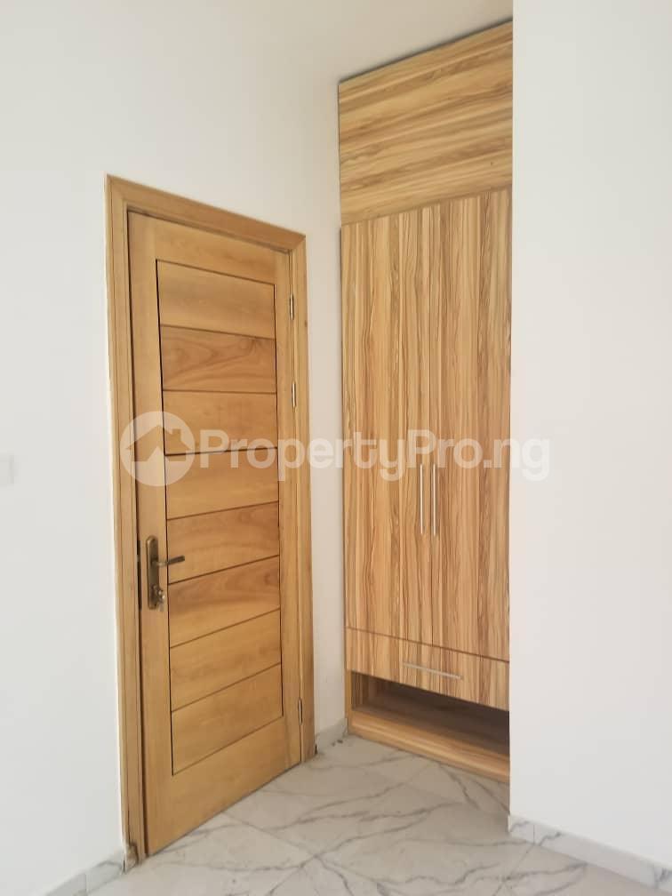 5 bedroom Detached Duplex for sale Before Chevron Drive Idado Lekki Lagos - 8